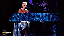A still #3 from Pink: The Truth About Love Tour: Live from Melbourne (2012)