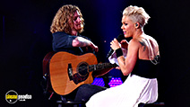 A still #5 from Pink: The Truth About Love Tour: Live from Melbourne (2012)