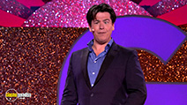 A still #3 from Michael McIntyre: Happy and Glorious (2015)