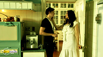 A still #5 from Hemlock Grove: Series 1 (2013) with Famke Janssen and Bill Skarsgård