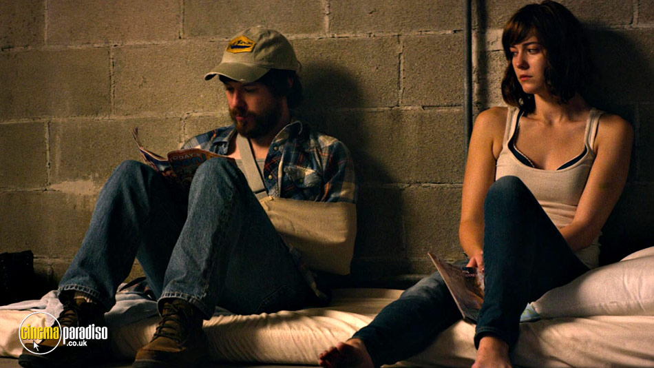 10 Cloverfield Lane (aka The Cellar) online DVD rental