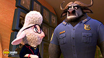 A still #6 from Zootropolis (2016)