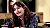 A still #5 from The Newsroom: Series 3 (2014) with Emily Mortimer