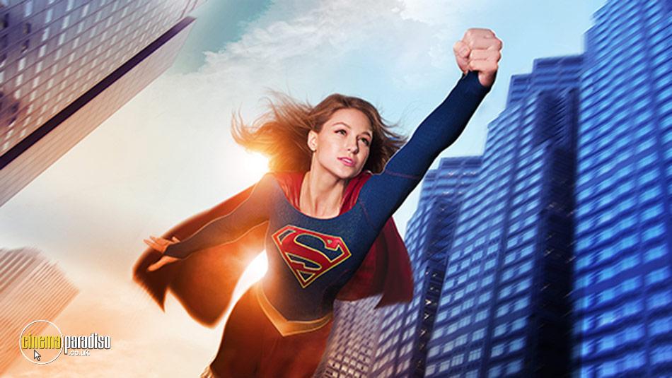 Supergirl: Series 1 online DVD rental