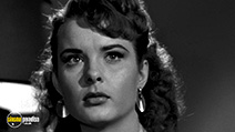 A still #2 from Pickup on South Street (1953) with Jean Peters
