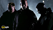 A still #5 from Hostage (2005) with Bruce Willis