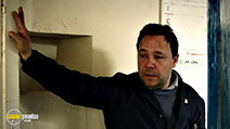 A still #6 from Get Santa (2014) with Stephen Graham