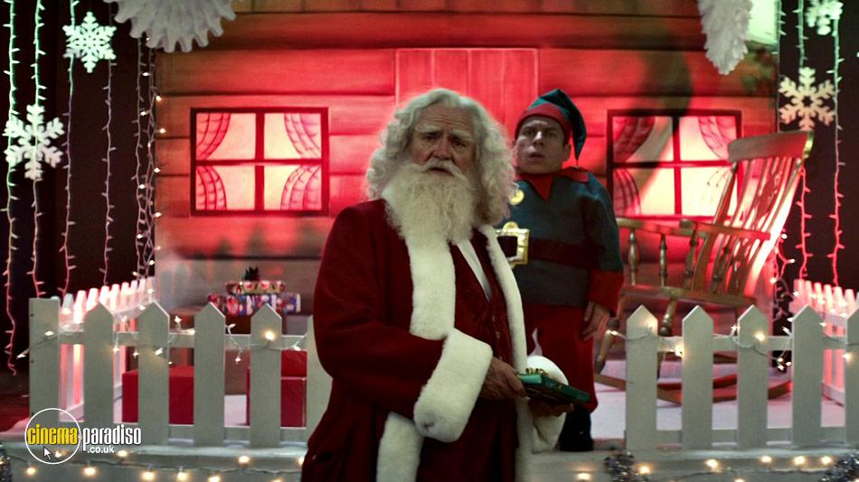 Get Santa online DVD rental