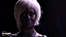 A still #3 from Defiance: Series 3 (2015) with Nichole Galicia