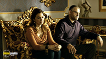 A still #1 from Gomorrah: Series 1 (2014) with Maria Pia Calzone and Fortunato Cerlino