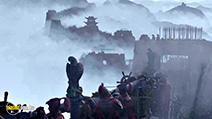 A still #7 from The Great Wall (2016)