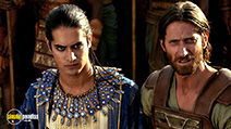 A still #2 from Tut (2015) with Iddo Goldberg and Avan Jogia