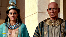 A still #9 from Tut (2015) with Ben Kingsley and Sibylla Deen