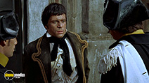 A still #7 from The Curse of the Werewolf (1961) with Oliver Reed