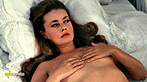 A still #8 from The Immortal Story (1968) with Jeanne Moreau