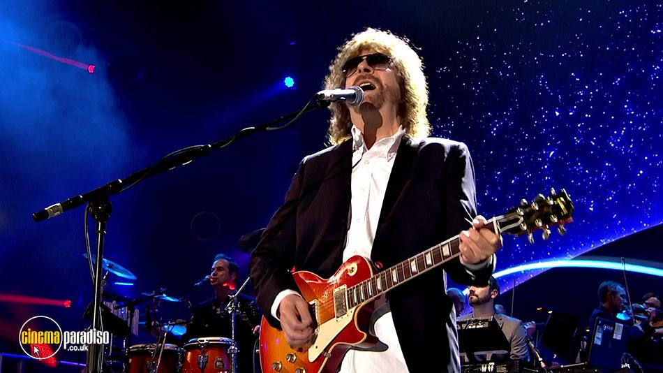 Jeff Lynne's ELO: Live in Hyde Park online DVD rental