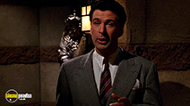 A still #2 from The Shadow (1994) with Alec Baldwin