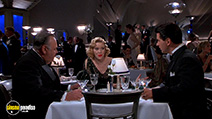 A still #5 from The Shadow (1994) with Alec Baldwin, Penelope Ann Miller and Jonathan Winters