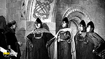 A still #5 from Murder in the Cathedral (1951)