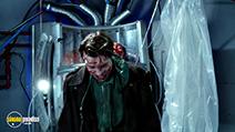 A still #7 from Frankenstein (2015) with Xavier Samuel