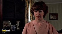 A still #8 from Squirm (1976) with Fran Higgins