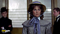 A still #4 from Far from the Madding Crowd (1967) with Julie Christie