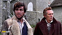 A still #2 from Far from the Madding Crowd (1967) with Peter Finch and Alan Bates