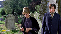 A still #9 from Far from the Madding Crowd (1967) with Julie Christie and Alan Bates