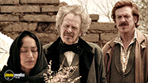 A still #3 from Texas Rising (2015) with Christopher McDonald and Darrell Fetty