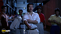 A still #1 from Legacy of Rage (1986) with Michael Wong