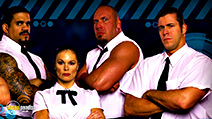 A still #2 from WWE: Wrestling's Greatest Factions (2014)