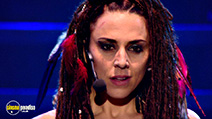 A still #3 from Jesus Christ Superstar: Live Arena Tour (2012) with Melanie Chisholm