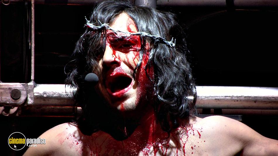 Jesus Christ Superstar: Live Arena Tour online DVD rental