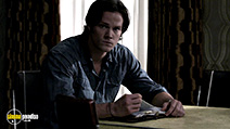 A still #3 from Supernatural: Series 5: Part 1 (2009) with Jared Padalecki