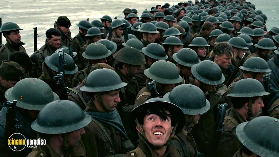 Dunkirk (aka Bodega Bay) online DVD rental