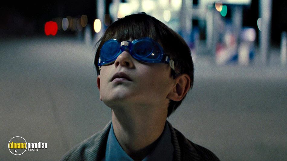 Midnight Special (aka Untitled Jeff Nichols/Sci-Fi Project) online DVD rental