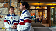 A still #3 from Eddie the Eagle (2016) with Taron Egerton