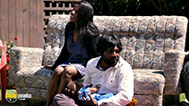 A still #6 from Dheepan (2015) with Jesuthasan Antonythasan and Kalieaswari Srinivasan