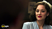 A still #4 from Allied (2016)