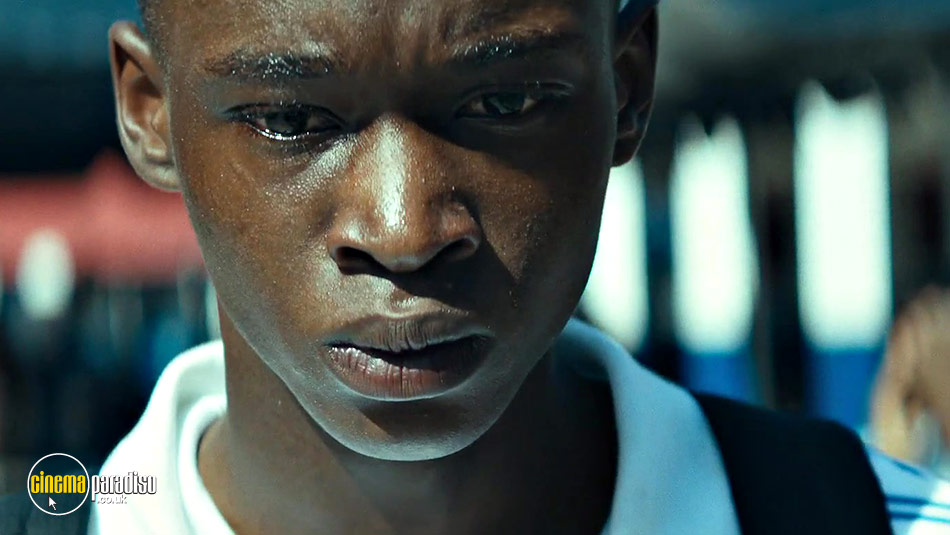 Still from Moonlight