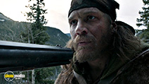 A still #9 from The Revenant (2015) with Tom Hardy