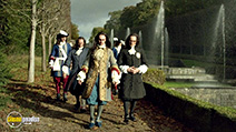 A still #3 from Versailles: Series 1 (2015) with Alexander Vlahos