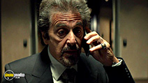A still #2 from Misconduct (2016) with Al Pacino