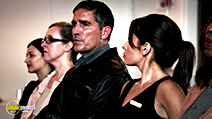 A still #7 from Person of Interest: Series 4 (2014) with Jim Caviezel and Sarah Shahi