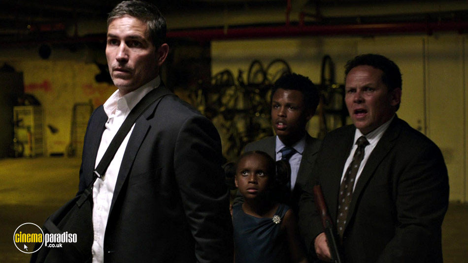 Person of Interest: Series 4 online DVD rental