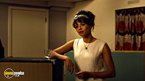 A still #3 from Born to Be Blue (2015) with Carmen Ejogo