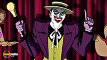 A still #2 from Batman: The Killing Joke (2016)
