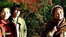 A still #9 from Sweet Bean (2015) with Masatoshi Nagase and Kyara Uchida