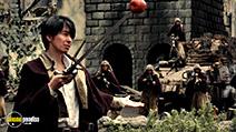 A still #8 from Attack on Titan: Part 2 (2015) with Haruma Miura