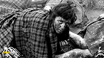 A still #8 from Culloden / The War Game (1965)